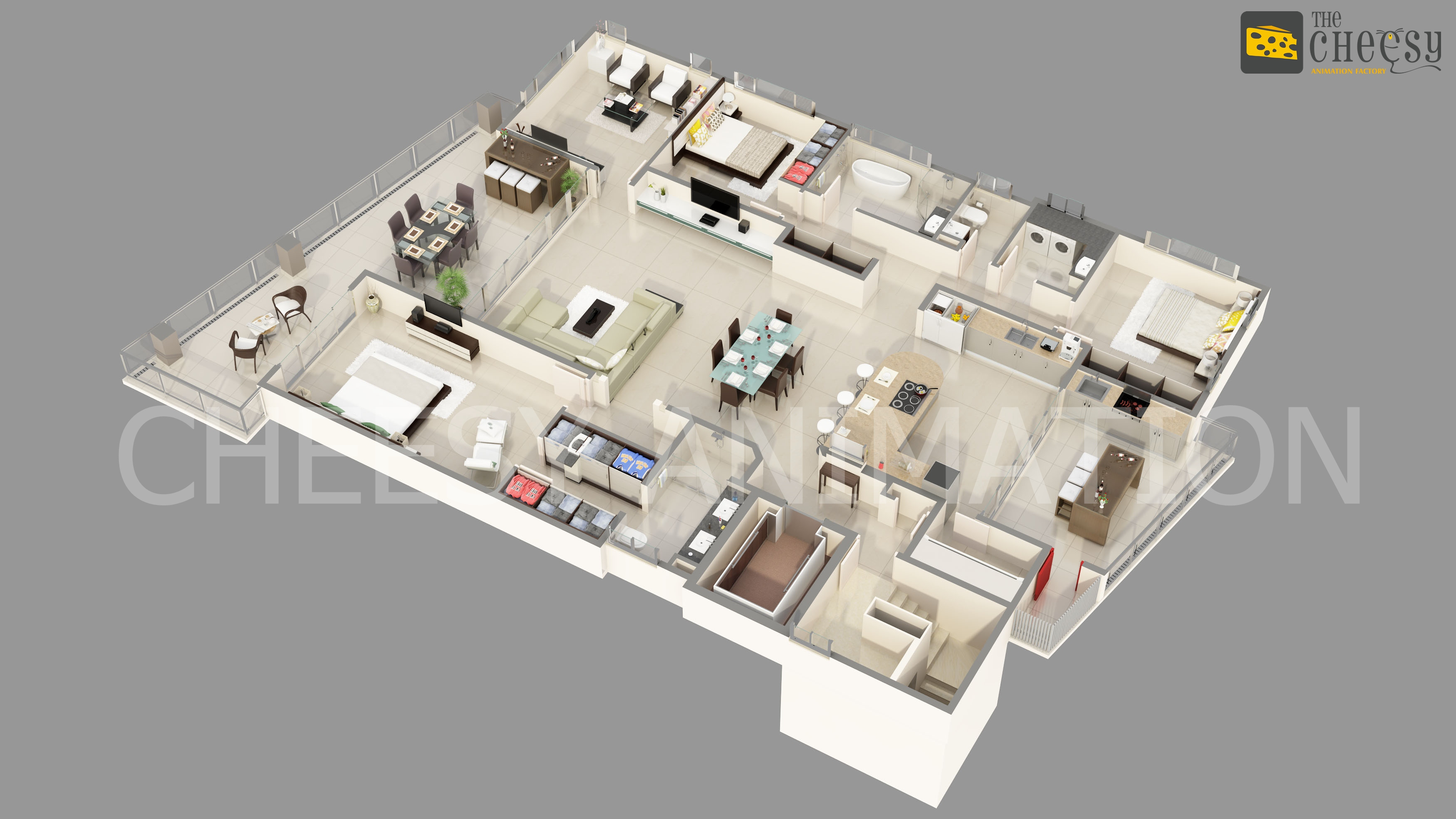 3d Floor Plan 3d Floor Plan For House Http Www
